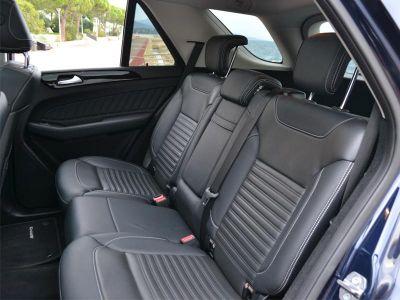 Mercedes GLE 350 d 258ch Sportline 4Matic 9G-Tronic - <small></small> 57.800 € <small>TTC</small>