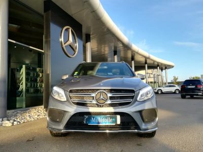 Mercedes GLE 350 d 258ch Sportline 4Matic 9G-Tronic - <small></small> 41.800 € <small>TTC</small>