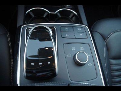 Mercedes GLE 350 d 258ch Sportline 4Matic 9G-Tronic - <small></small> 47.900 € <small>TTC</small>