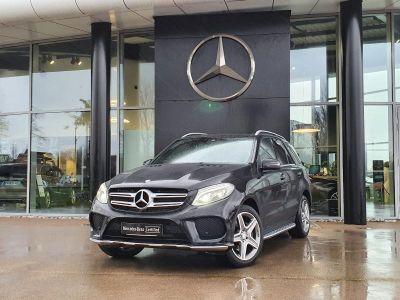 Mercedes GLE 350 d 258ch Sportline 4Matic 9G-Tronic - <small></small> 51.800 € <small>TTC</small>