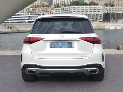 Mercedes GLE 350 d 272ch AMG Line 4Matic 9G-Tronic - <small></small> 78.500 € <small>TTC</small>