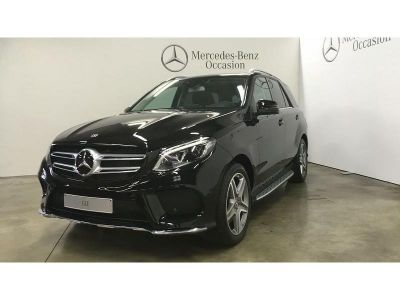 Mercedes GLE 500 455ch Sportline 4Matic 9G-Tronic