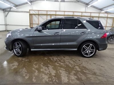 Mercedes GLE 500 E FASCINATION 4MATIC 7G-TRONIC PLUS - <small></small> 61.590 € <small>TTC</small>