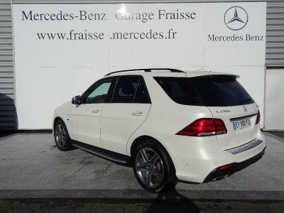 Mercedes GLE 500 e Sportline 4Matic 7G-Tronic Plus - <small></small> 69.900 € <small>TTC</small>
