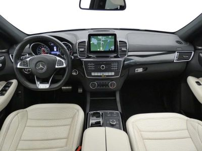 Mercedes GLE 63 AMG 557ch 4Matic 7G-Tronic Speedshift Plus - <small></small> 72.800 € <small>TTC</small>