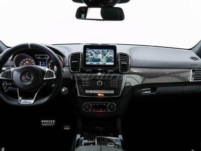 Mercedes GLE 63 S AMG 4MATIC - <small></small> 135.200 € <small>TTC</small>
