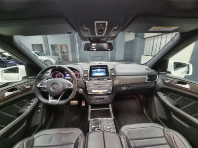 Mercedes GLE 63S AMG 5.5l V8 585ch 4MATIC ATTELAGE ELEC - <small></small> 64.990 € <small></small> - #2
