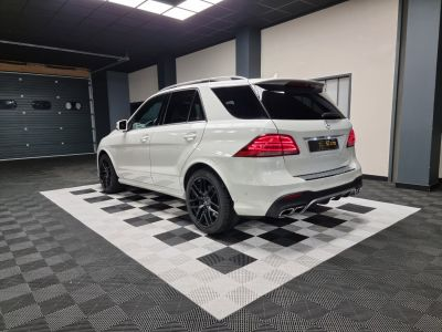 Mercedes GLE 63S AMG 5.5l V8 585ch 4MATIC ATTELAGE ELEC - <small></small> 64.990 € <small></small> - #3