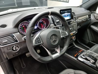 Mercedes GLE 63S AMG 5.5l V8 585ch 4MATIC ATTELAGE ELEC - <small></small> 64.990 € <small></small> - #6