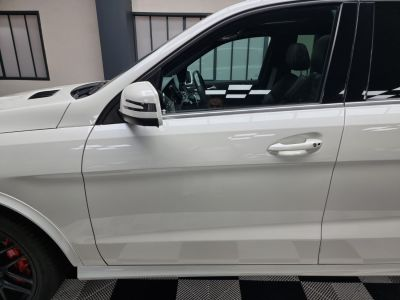 Mercedes GLE 63S AMG 5.5l V8 585ch 4MATIC ATTELAGE ELEC - <small></small> 64.990 € <small></small> - #17
