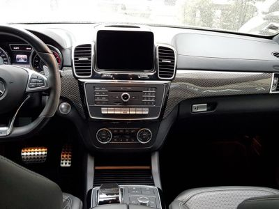 Mercedes GLE Classe coupe 63 AMG 7G-Tronic Speedshift Plus 4MATIC - <small></small> 65.900 € <small>TTC</small>