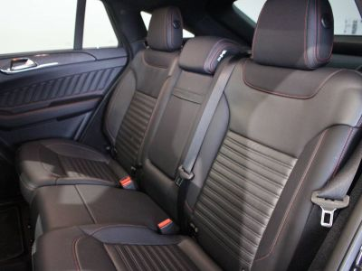 Mercedes GLE CLASSE COUPE Coupé 43 AMG 9G-Tronic 4MATIC - <small></small> 64.990 € <small>TTC</small>