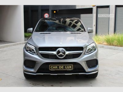 Mercedes GLE Coupé 350 Cdi AMG Line 4Matic 9G-Tronic - <small></small> 88.890 € <small>TTC</small>