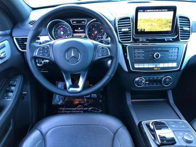 Mercedes GLE Coupé 350 d 258ch Fascination 4Matic 9G-Tronic - <small></small> 52.800 € <small>TTC</small>