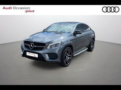 Mercedes GLE Coupé 350 d 258ch Fascination 4Matic 9G-Tronic - <small></small> 48.426 € <small>TTC</small> - #1