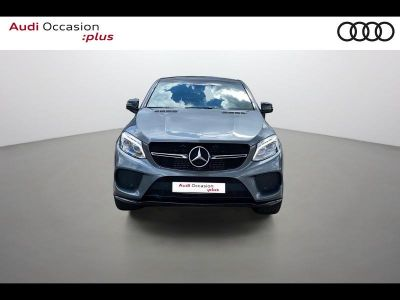 Mercedes GLE Coupé 350 d 258ch Fascination 4Matic 9G-Tronic - <small></small> 48.426 € <small>TTC</small> - #2