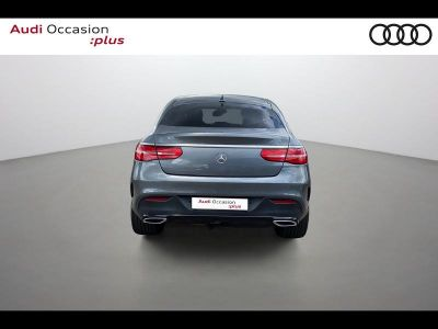 Mercedes GLE Coupé 350 d 258ch Fascination 4Matic 9G-Tronic - <small></small> 48.426 € <small>TTC</small> - #5