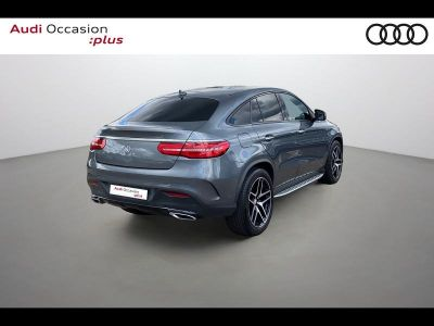 Mercedes GLE Coupé 350 d 258ch Fascination 4Matic 9G-Tronic - <small></small> 48.426 € <small>TTC</small> - #6