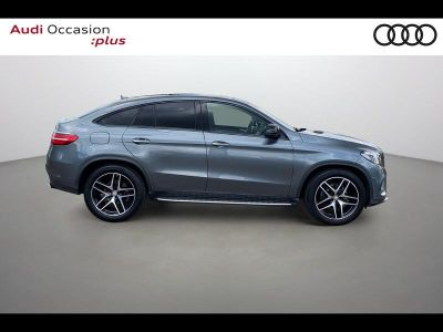 Mercedes GLE Coupé 350 d 258ch Fascination 4Matic 9G-Tronic - <small></small> 48.426 € <small>TTC</small> - #7