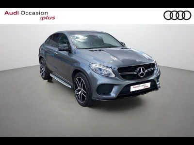 Mercedes GLE Coupé 350 d 258ch Fascination 4Matic 9G-Tronic - <small></small> 48.426 € <small>TTC</small> - #8