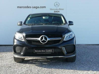 Mercedes GLE Coupé 350 d 258ch Fascination 4Matic 9G-Tronic - <small></small> 45.800 € <small>TTC</small> - #2