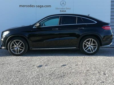 Mercedes GLE Coupé 350 d 258ch Fascination 4Matic 9G-Tronic - <small></small> 45.800 € <small>TTC</small> - #3