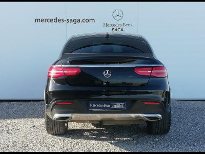 Mercedes GLE Coupé 350 d 258ch Fascination 4Matic 9G-Tronic - <small></small> 45.800 € <small>TTC</small> - #5