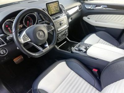 Mercedes GLE Coupé 350 d 258ch Fascination 4Matic 9G-Tronic - <small></small> 45.800 € <small>TTC</small> - #6
