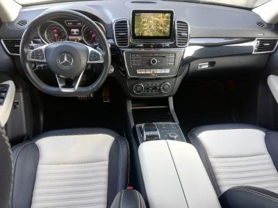 Mercedes GLE Coupé 350 d 258ch Fascination 4Matic 9G-Tronic - <small></small> 45.800 € <small>TTC</small> - #7