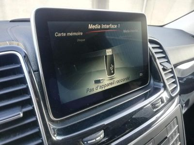 Mercedes GLE Coupé 350 d 258ch Fascination 4Matic 9G-Tronic - <small></small> 45.800 € <small>TTC</small> - #12