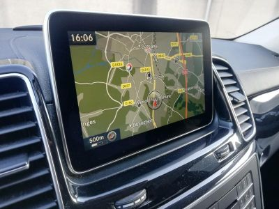 Mercedes GLE Coupé 350 d 258ch Fascination 4Matic 9G-Tronic - <small></small> 45.800 € <small>TTC</small> - #13