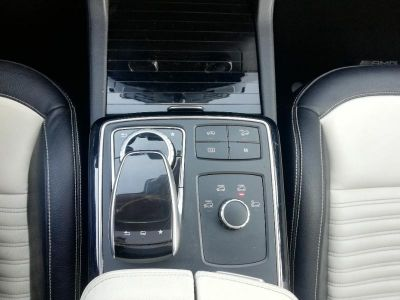 Mercedes GLE Coupé 350 d 258ch Fascination 4Matic 9G-Tronic - <small></small> 45.800 € <small>TTC</small> - #18