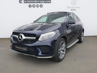 Mercedes GLE Coupé 350 d 258ch Fascination 4Matic 9G-Tronic - <small></small> 54.900 € <small>TTC</small> - #1