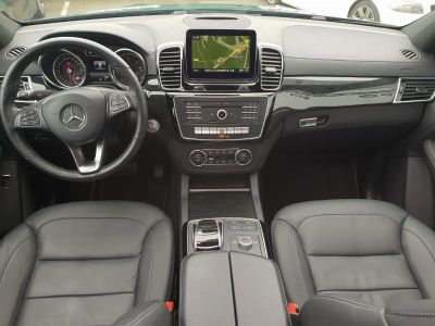 Mercedes GLE Coupé 350 d 258ch Fascination 4Matic 9G-Tronic - <small></small> 54.900 € <small>TTC</small> - #3