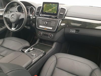 Mercedes GLE Coupé 350 d 258ch Fascination 4Matic 9G-Tronic - <small></small> 54.900 € <small>TTC</small> - #6