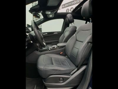 Mercedes GLE Coupé 350 d 258ch Fascination 4Matic 9G-Tronic - <small></small> 54.900 € <small>TTC</small> - #7