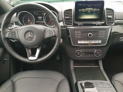Mercedes GLE Coupé 350 d 258ch Fascination 4Matic 9G-Tronic - <small></small> 54.900 € <small>TTC</small> - #11
