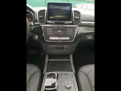 Mercedes GLE Coupé 350 d 258ch Fascination 4Matic 9G-Tronic - <small></small> 54.900 € <small>TTC</small> - #12