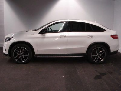 Mercedes GLE Coupé 350 d 258ch Fascination 4Matic 9G-Tronic Euro6c - <small></small> 74.500 € <small>TTC</small>