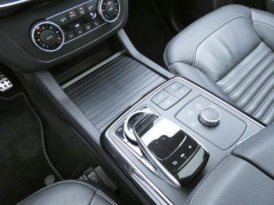 Mercedes GLE Coupé 350 d 258ch Sportline 4Matic 9G-Tronic - <small></small> 52.900 € <small>TTC</small>