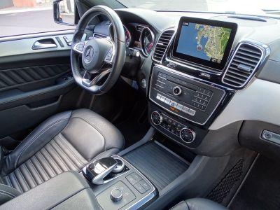 Mercedes GLE Coupé 350 D 4-MATIC SPORTLINE PACK AMG 258 CV - MONACO - <small></small> 48.900 € <small>TTC</small> - #11