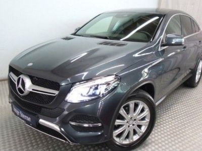 Mercedes GLE Coupé 350 d 4M Coupé (07/2016) - <small></small> 60.900 € <small>TTC</small> - #1