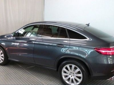 Mercedes GLE Coupé 350 d 4M Coupé (07/2016) - <small></small> 60.900 € <small>TTC</small> - #2