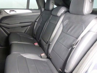 Mercedes GLE Coupé 350 d 4M Coupé (07/2016) - <small></small> 60.900 € <small>TTC</small> - #9