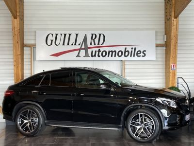 Mercedes GLE Coupé 350 D FASCINATION 258ch 4MATIC 9G-TRONIC - <small></small> 69.900 € <small>TTC</small> - #3