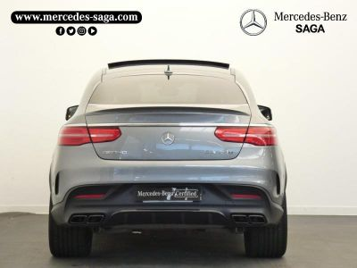 Mercedes GLE Coupé 63 AMG S 585ch 4Matic 7G-Tronic Speedshift Plus - <small></small> 89.800 € <small>TTC</small>