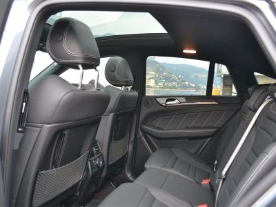 Mercedes GLE Coupé 63 AMG S 585ch 4Matic 7G-Tronic Speedshift Plus Euro6d-T - <small></small> 124.000 € <small>TTC</small>