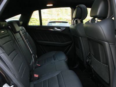 Mercedes GLE Coupé 63 S AMG 4MATIC - <small></small> 99.000 € <small>TTC</small>