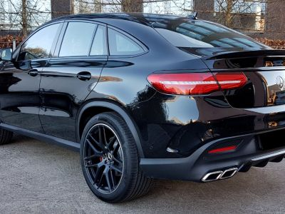 Mercedes GLE Coupé 63 S AMG 4MATIC - <small></small> 75.000 € <small>TTC</small> - #4