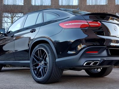 Mercedes GLE Coupé 63 S AMG 4MATIC - <small></small> 75.000 € <small>TTC</small> - #5